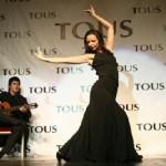 Flamenco tanfolyamok Barsy Laurával 2018 január