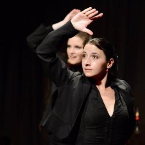 Boncza Anna - Brisa del Aire flamenco együttes