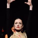 Kezdő/újrakezdő flamenco tanfolyam – febr. 4.