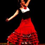 Nyári Flamenco Akadémia Inhof Katival