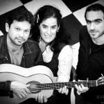 Tavasznyitány flamenco est a Sobre Fuegoval