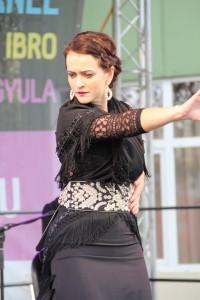 Szegőfi Luca Alma Flamenca