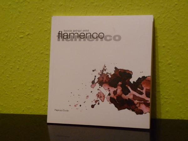 flamenco könyv