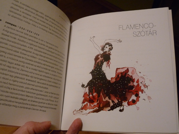 flamenco könyv 3