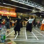 Világhírű flamenco táncos járt Budapesten!