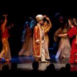 Flamenco táncszínház gyerekeknek – febr 3.