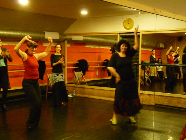 flamenco workshop7