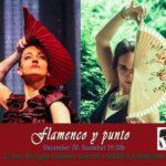 Flamenco y punto. Újévcsalogató koncert – dec 30.
