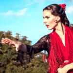 Intenzív flamenco kurzus Pirók Zsófival