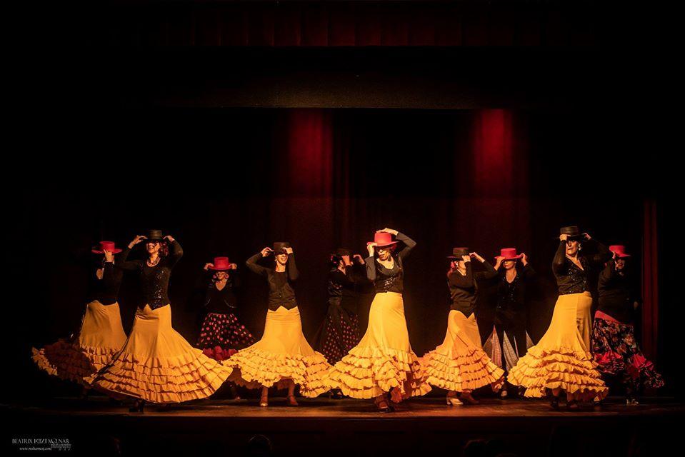 adventi flamenco est