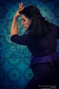 bajnay bea flamenco classes
