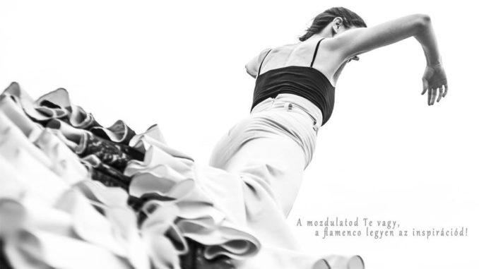 Böröcz Petra flamenco