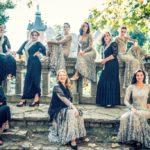 Flamenco tanfolyamok Bucsás Györgyivel 2018 január