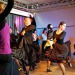 Una década de flamenco