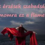"""""""Az érzések szabadsága"""" – számomra ez a flamenco"""""""