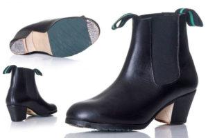 férfi flamenco cipő