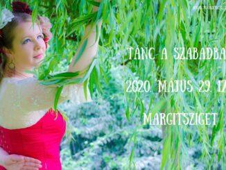 flamenco Margit-szigeten