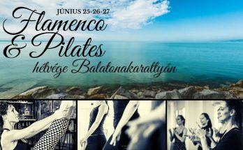flamenco pilates hétvége