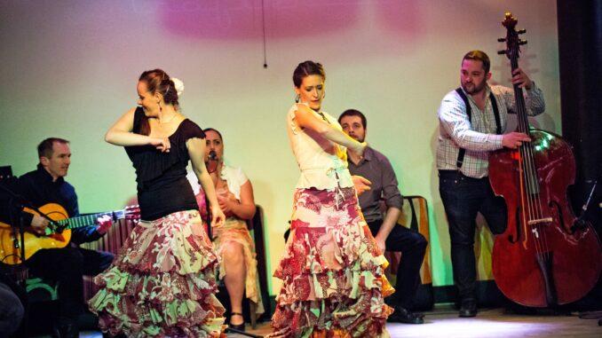 flamenco est, pécsi nemzetközi tánctalálkozó 2019