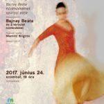 Évzáró est – Flamenco Amanecer – jún. 24