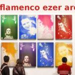 A flamenco ezer arca – jótékonysági est – nov 5.