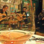 Noches de Peña – flamenco koncert – febr. 17.