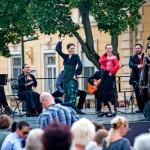 Flamenco Sopianae: Flamenco Est ✧ Pécsi Napok 2017