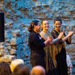 Flamenco Sopianae – XII. Pécsi Nemzetközi Tánctalálkozó