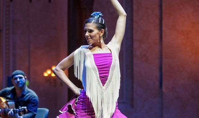 Flamenco Soul - Pirók Zsófia