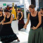 Flamenco tanfolyam Pirók Zsófival 2017 szeptembertől