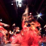 Flamenco tanfolyamok Pirók Zsófival 2018 októbertől