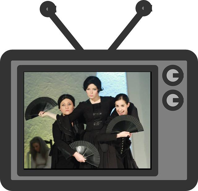 flamenco a tévében