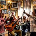 Flamencos de Jerez – flamenco koncert – nov 20.
