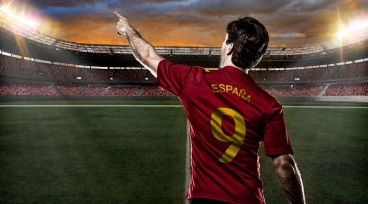 foci spanyol válogatott keret 2021