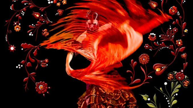 folkamenco