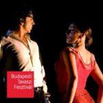 Fuego – Antonio Gades Flamenco Társulat vendégjátéka