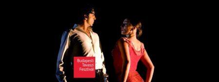 Fuego - Antonio Gades Társulat flamenco előadása
