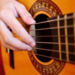 flamenco gitár