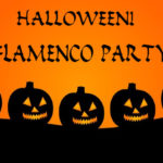 HALLOWEENI FLAMENCO PARTY