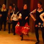 Flamenco koncert és táncház – márc. 24.
