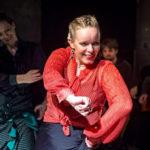 Flamencót táncolni varázslatos és erőteljes élmény – interjú Markó Évával