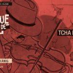 MDLE Festival – Tcha Limberger – szept 16.