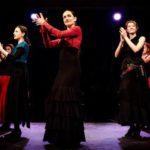 Noche Flamenca kurzuszáró és koncert – jún. 17.