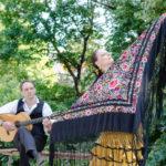 Interjú a Pécsi Corazón Flamenco Együttessel
