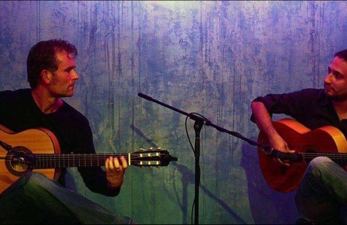 Rumba Fuerte flamenco együttes