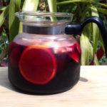 3 tuti sangria recept Spanyolországból