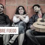 Flamenco est a Sobre Fuegoval – júl. 16.
