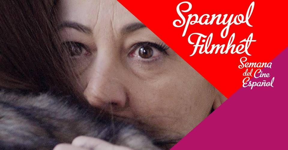 Spanyol Filmhét 2017
