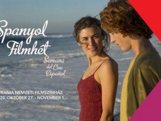 spanyol filmhét 2020