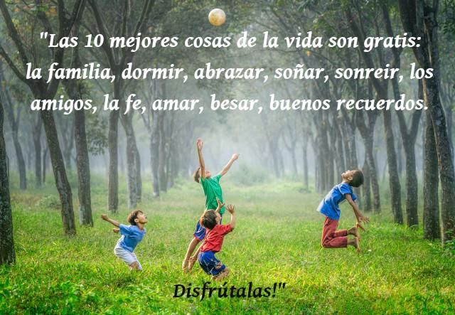 spanyol idézet 10 legjobb dolog